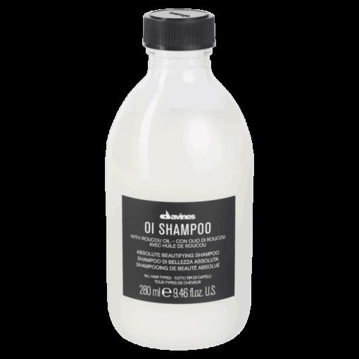 Ekstra-niisutav šampoon