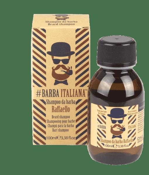 Šampoon habemele Raffaello