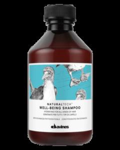 Niisutav šampoon