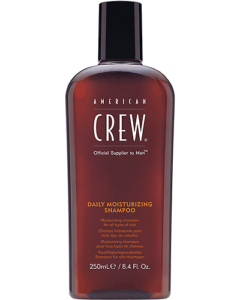 Igapäevane niisutav šampoon