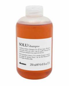 SOLU šampoon