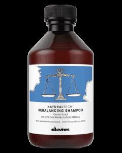Tasakaalustav šampoon