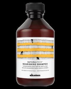 Toitev šampoon